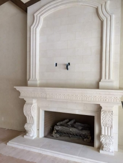 Visionmakers Fireplace 327