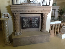 Visionmakers Fireplace 352