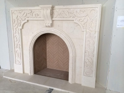 Visionmakers Fireplace 364