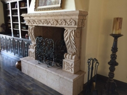 Visionmakers Fireplace 351
