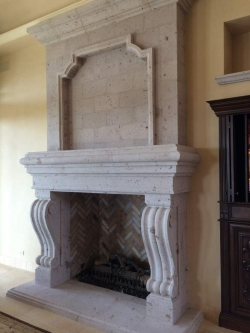 Visionmakers Fireplace 342