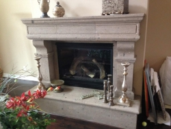 Visionmakers Fireplace 339
