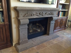Visionmakers Fireplace 326