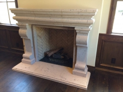 Visionmakers Fireplace 314
