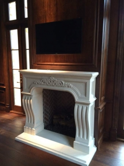 Visionmakers Fireplace 304