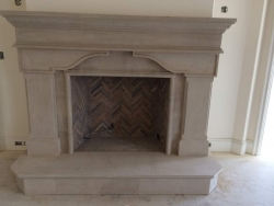 Visionmakers Fireplace 302