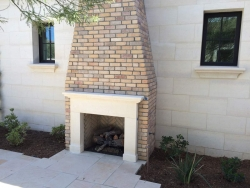 Visionmakers Fireplace 357