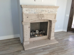 Visionmakers Fireplace 293