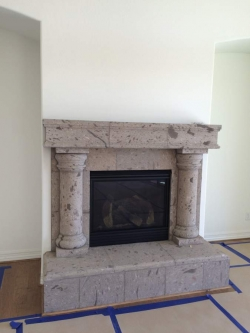 Visionmakers Fireplace 292