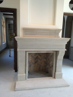 Visionmakers Fireplace 356