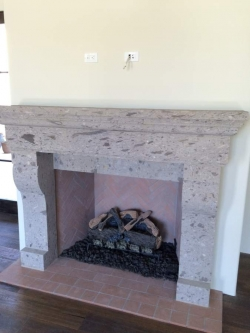 Visionmakers Fireplace 290