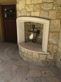 Visionmakers Fireplace 287