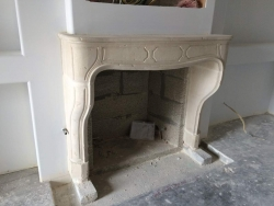 Visionmakers Fireplace 282