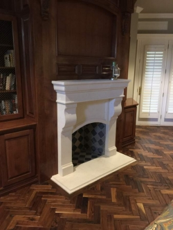 Visionmakers Fireplace 280