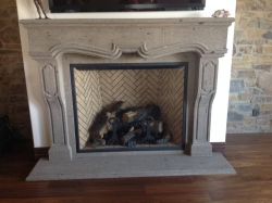 Visionmakers Fireplace 278