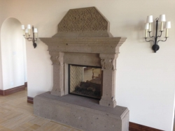 Visionmakers Fireplace 275