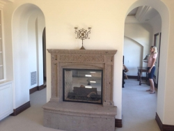 Visionmakers Fireplace 272