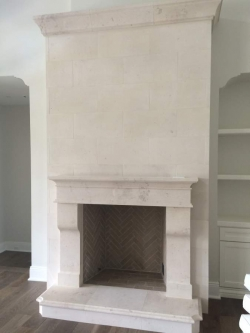 Visionmakers Fireplace 373