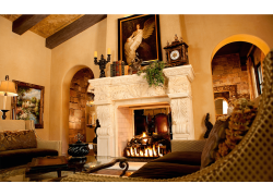 Visionmakers Fireplace 366