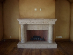 Visionmakers Fireplace 337