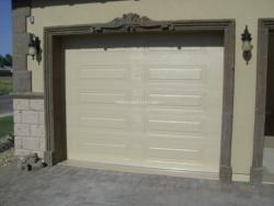 Visionmakers Garage Trim 54