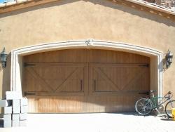Visionmakers Garage Trim 36