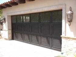 Visionmakers Garage Trim 35