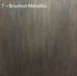 7-Brushed-Metallics