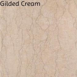 Gilded Cream