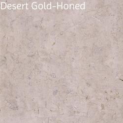 Desert Gold Honed
