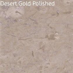 Desert Gold Polished