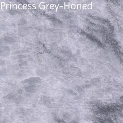 Princess White Honed