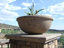 Visionmakers Planter  52