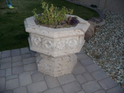 Visionmakers Planter  10