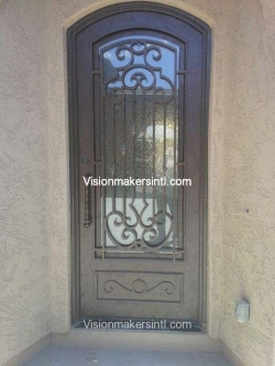 Visionmakers Steel Door 80