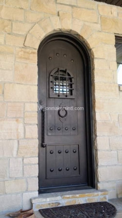 Visionmakers Steel Door 57