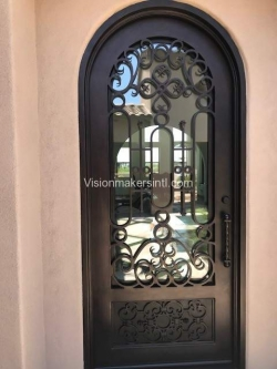 Visionmakers Steel Door 47