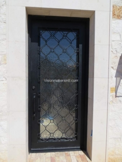 Visionmakers Steel Door 22