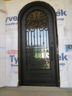 Visionmakers Steel Door 20