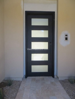 Visionmakers Steel Door 9