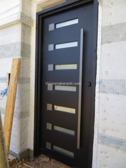 Visionmakers Steel Door 8