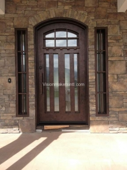 Visionmakers Steel Door 30