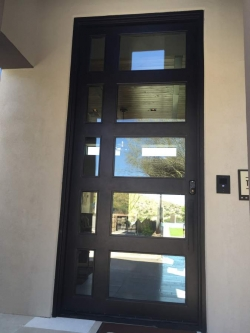 Visionmakers Steel Door 62