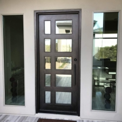 Visionmakers Steel Door 79
