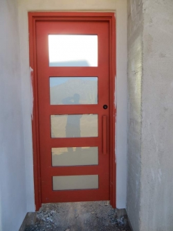Visionmakers Steel Door 25