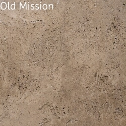 Old Mission Light