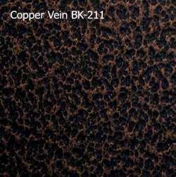 Copper Vein BK-211
