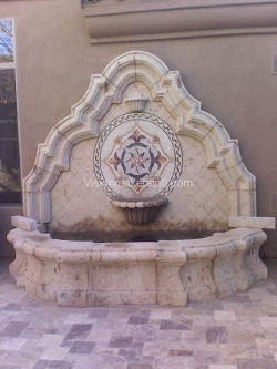 Visionmakers Fountain 107