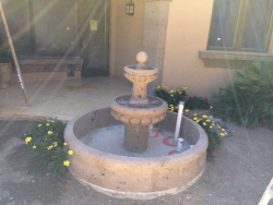 Visionmakers Fountain 137
