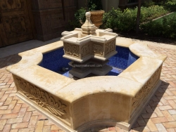 Visionmakers Fountain 156